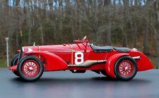 Alfa Romeo 8C No.8 Winner 1932 Le Mans