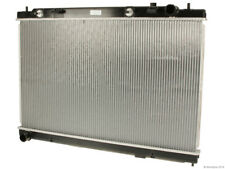 Denso Aluminum Core Radiator Plastic Tank fits 2006-2007 Infiniti M45  FBS