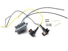 Kabelbaum-Reparatursatz / Stecker für Bodycomputer Panda Typ 169 Scheinwerfer