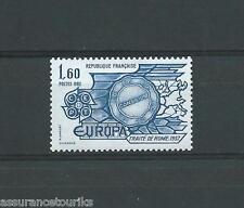 VARIÉTÉ - 1982 MAURY 2209a - gomme tropicale mate - NEUF** LUXE - 002