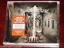 Scar Symmetry: The Unseen Empire CD 2011 Nuclear Blast USA Records NB 2689-2 NEW