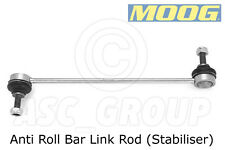 MOOG Front Axle left or right - Anti Roll Bar Link Rod (Stabiliser), RE-LS-2095