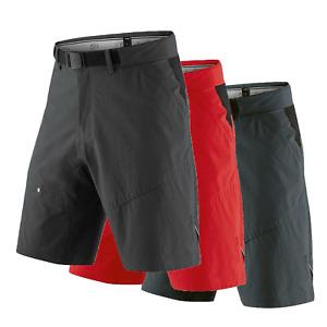 Gonso Arico Pantalon de Cyclisme Bikeshorts Randonnée Shorts GR.S - 3XL Neuf !