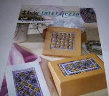 Intermezzo Kreative Plattstickerei Sticken Stickheft
