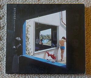 Pink Floyd - Echoes (The Best Of Pink Floyd) - 2CD ALBUM [USED - VGC]