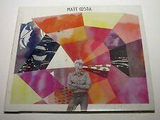 cd-album, Matt Costa - Self Titled, 10 Tracks