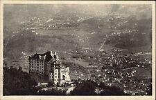 Rom Roma Italien Italy Latium AK ~1920/30 Grand Hotel Campo de' Fiori ungelaufen