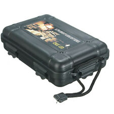 Durable Flashlight Torch Tool Accessory Outdooor Camping Padded Storage Case Box