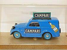 Brumm Commercial Series Fiat 500 Van R54