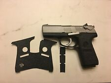 Ruger P95 Textured Rubber Gun Grip Enhancements Laser Cut Tactical Gun Part