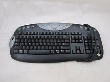 Logitech Y-BF38 Elite Tastatur Wired 5V * 60 Tage Garantie *