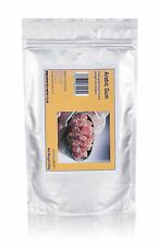 250g poudre gomme arabique • qualité alimentaire • acacia • qualité supérieure •