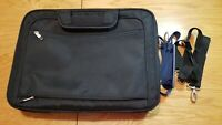 Laptop notebook Dell Original Shoulder Carry Bag with many compartments