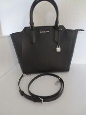 Michael Kors HAYES TOTE LG Tasche Taschen Schultertasche BLACK Schwarz BAG neu