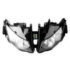 Front Headlight Head lamp Assembly Fits Honda CBR 1000RR 2012 2013 ABS Plastic