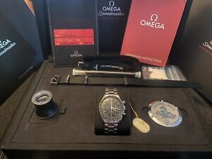 OMEGA Speedmaster Moonwatch Professional - 311.30.42.30.01.005 - BRAND NEW!