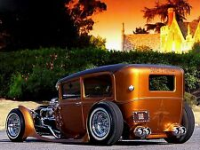 "Hot Rod (17) New 24"" x 36"" poster USA Seller"