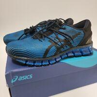 Asics Men's GEL-Quantum 360 4 Running Shoes - Size 8.5 RACE BLUE/BLACK 1021A028