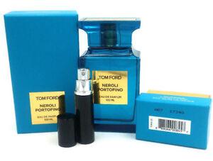 TOM FORD Private Blend Neroli Portofino Eau De Parfum 5ml Sample Vial