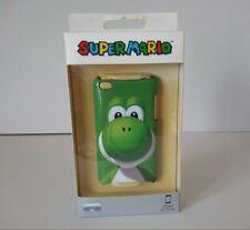 NINTENDO Super Mario YOSHI Protective Slim Case for IPOD Touch 4th Generation!
