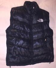 The North Face Men's Black Vest, Size Large