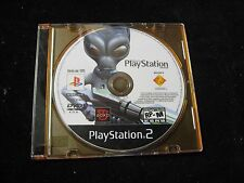 Playstation 2 PS2 Issue 95 DVD Magazine