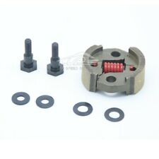 6000RPM Clutch Kit Fit 23cc-30.5cc Zenoah CY Engine for 1/5 HPI Baja LOSI FG