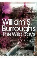 The Wild Boys: A Book of the Dead by William S. Burroughs (Paperback, 2008)