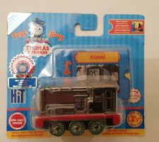 Thomas The Tank Friends TAKE N PLAY METALLIC DIESEL LIMITED EDITION NEW BOXED