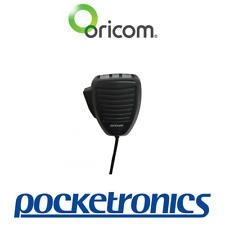 Oricom MIC028 Microphone to Suit UHF028 UHF030 5 Watt UHF CB Radios