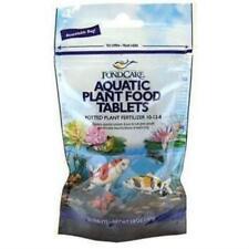 API 185a Pond Care Aquatic Plant Food 25 Tablets Aph185a Mars Fishcare