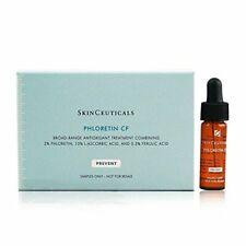 SkinCeuticals Phloretin CF Antioxidant 10 Travel/Sample Size Bottles New/Fresh!