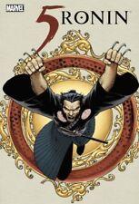 5 Ronin Marvel Comics Hardcover