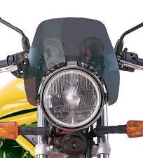 HONDA CB600 HORNET 98-05/CB900 HORNET 02+ FLY LIGHT SCREEN/DARK SMOKE