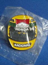 Pin Casque Honda