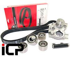 Gates Cam Timing Belt Kit & Water Pump Fit Subaru Impreza Turbo 92-97 WRX Manual