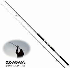 New Daiwa JIGCASTER 96M Rod Lures / Jig Rod Japan
