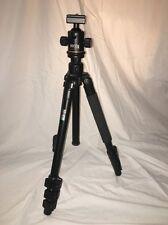 Keep D'classic camera / DSLR tripod plus case, ballhead