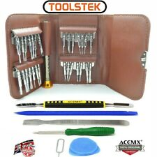 Mobile Repair Tools For iPhone 7 8 7+ X Phone Service Fix Prying Kit Screwdriver