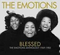 Emotions, Die - Gesegnet Neue CD