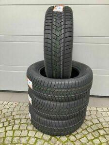 Winterreifen 275/60 R20 119  M+S Neureifen Satz Winter Reifen