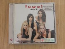 CD:  Bond - Shine (2002)