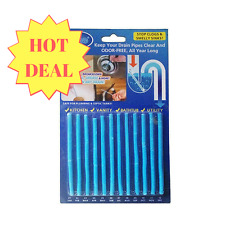 Cleaning sticks - 12 pcs - HOT DEAL