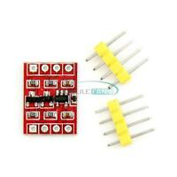 5PCS I2C IIC 2-CH Logic Level Converter Module Bi-Directional for Arduino MF