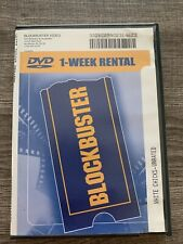 Blockbuster Dvd Case With Dvd White Chicks - Unrated