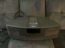 Bose Wave Radio Model Awacpg With Remote