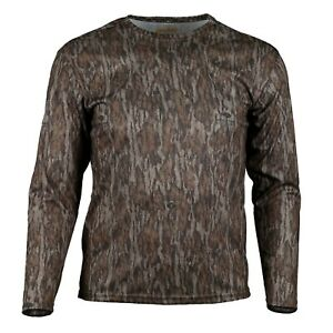 Gamehide Performance Long Sleeve Hunting Shirt