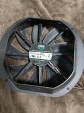 Cooler Master | 200x200mm Refurbished Black 3-Pin Case Fan | A20030-07CB-3MN-F1