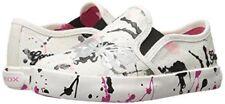 GEOX Junior Girls KIWI Shoes Kiwigirl Sneakers 34 EU 3 USA NIB