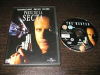 Proie de La Secte DVD Christopher Lambert John Lone Joan